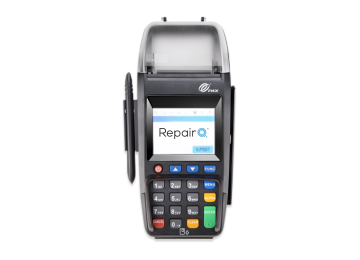 Recommended Hardware for RepairQ's Integrated Payments