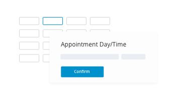 Icon for appointment scheduling